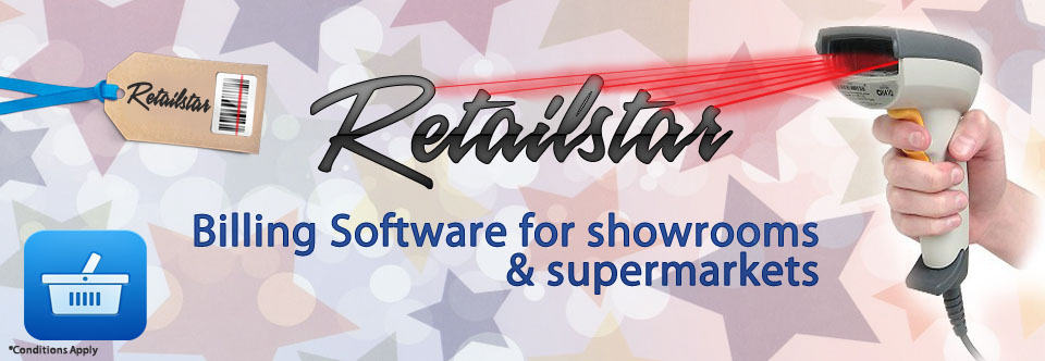 Retaile Software, Retaile Software In Chennai, Retaile Software Development In Chennai