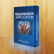 Touch Screen Software, Touch Screen Applications, Chennai, India